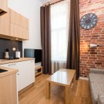 Apartment studio Tallinn