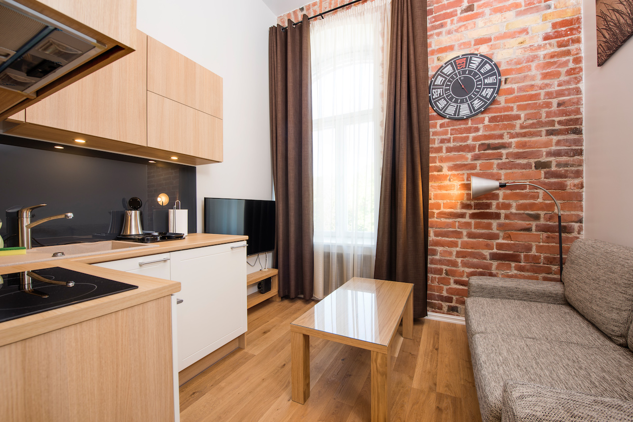 Apartment Tallinn flat