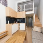 Apartment studio Tallinn